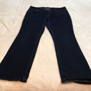 Old Navy Jeans size 12 short